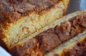 The Amazing Amish Friendship Bread Alternative