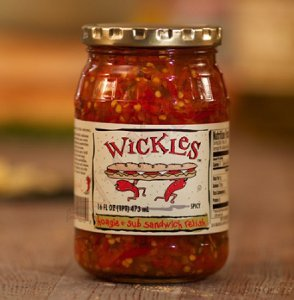 Wickles Pickles Giveaway
