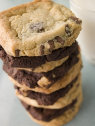 6 Easy Eggless Chocolate Chip Cookie Recipes and Cooking Tips