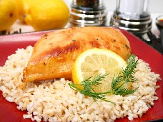 21 lightning fast chicken recipes recipelion 15 chicken recipes you can make in under 30 minutes forumfinder Gallery