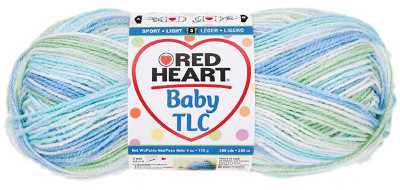 Red Heart Baby Tlc And Plush Baby Yarn Allfreeholidaycrafts Com