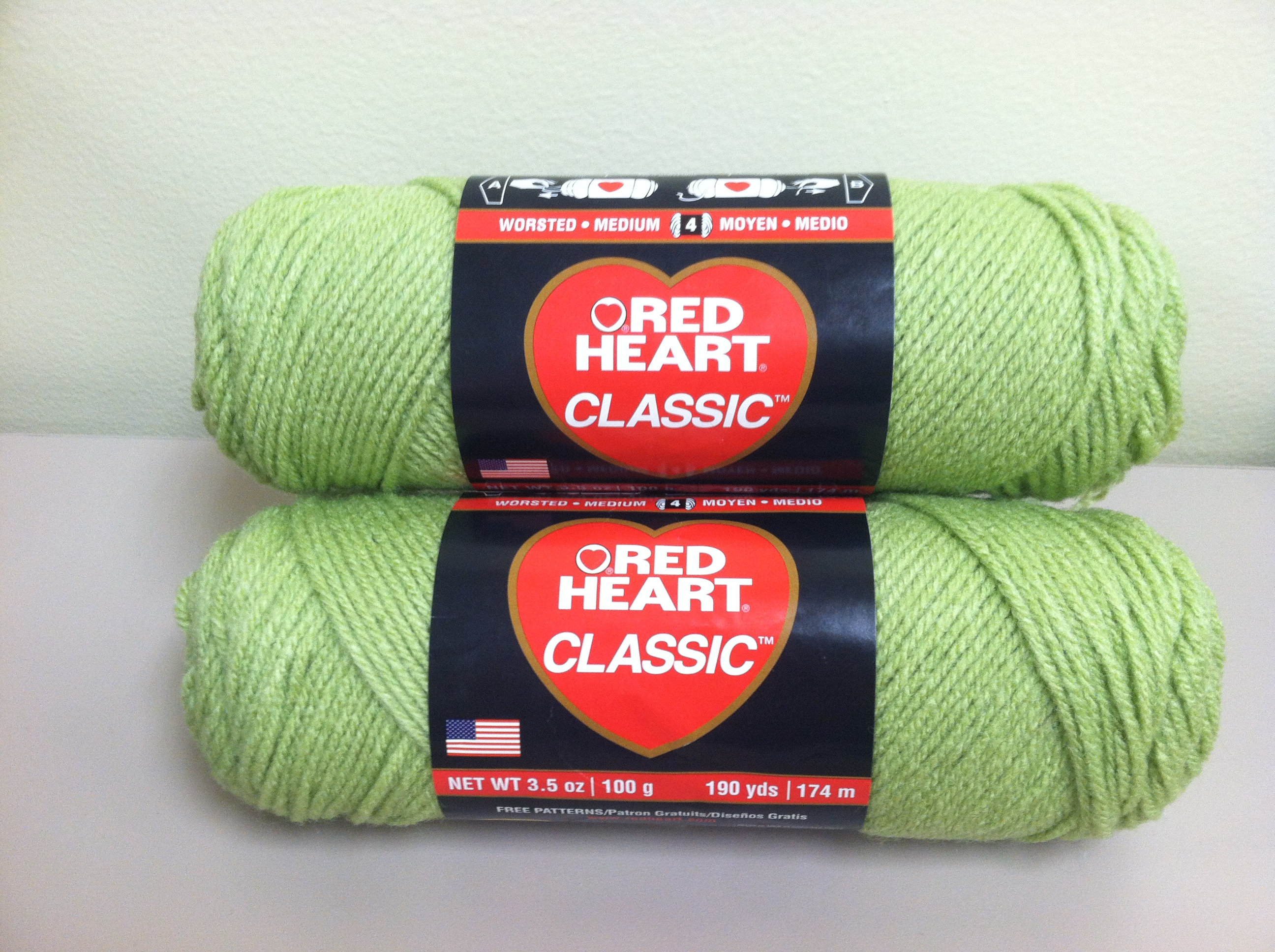 Red Heart Yarn Free Patterns Simple Decorating Design