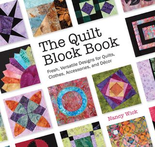 The Quilt Block Book