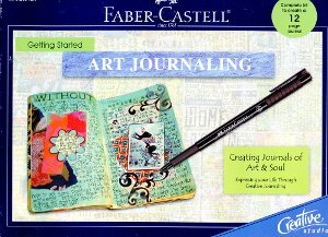 Faber Castell Art Journaling Kit