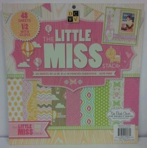 The Little Miss Stack