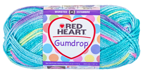 Gumdrop Yarn
