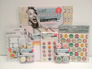 Happy Days Collection