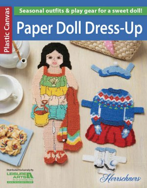 Paper Doll Dress Up