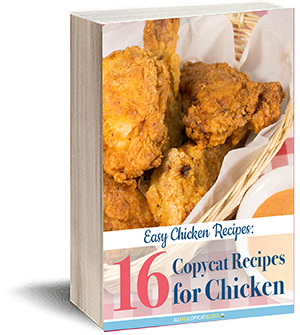 16 Copycat Recipes for Chicken