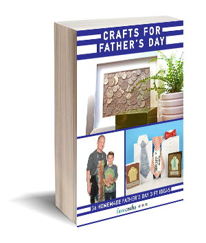 crafts for father's day