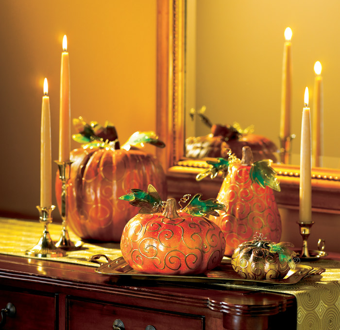 Fall Wedding Decoration Ideas On A Budget
