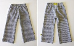 Basic Comfy Kids Pants-25