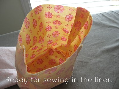 Sewing Lining