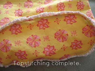 Topstitch Complete
