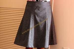Easy Breezy Skirt