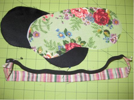 Mother's Day Sleep Mask 2