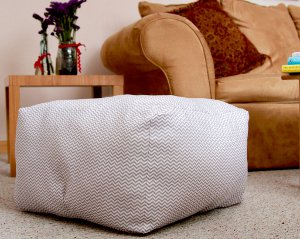 Oversized Floor Pouf Favecrafts