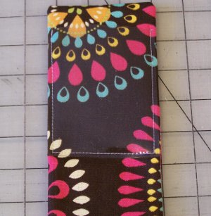 jogger's ipod case