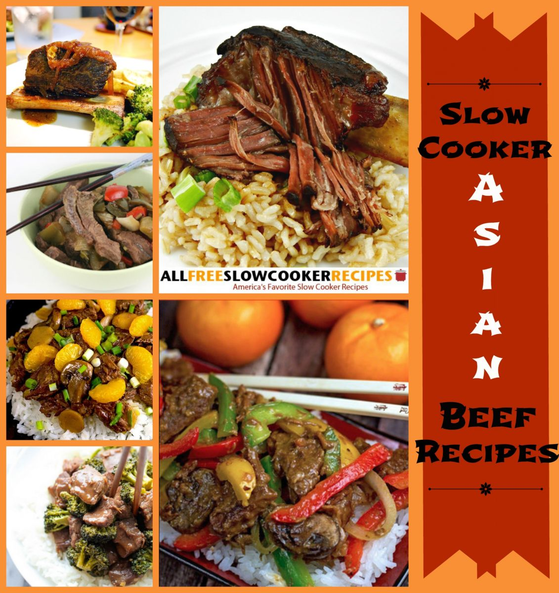 Slow Cooker Chinese Beef Recipes
