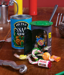 Snail Soup Decoy