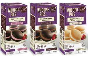 The Piping Gourmets Whoopie Pies