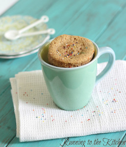 11 Quick and Easy Mug Cake Recipes