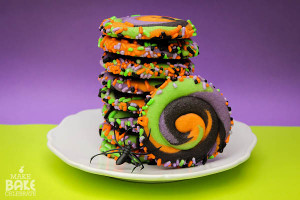 8 Easy Halloween Recipes for Cookies