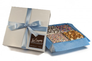 The Crispery Crispycakes Gift Box