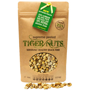 Tiger Nuts Review