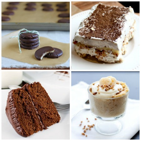 The Best Dessert Recipes of 2013: 100 Reader Favorite Recipes