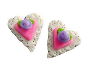 Clay Valentine Sweethearts