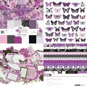 Violet Crush Collection