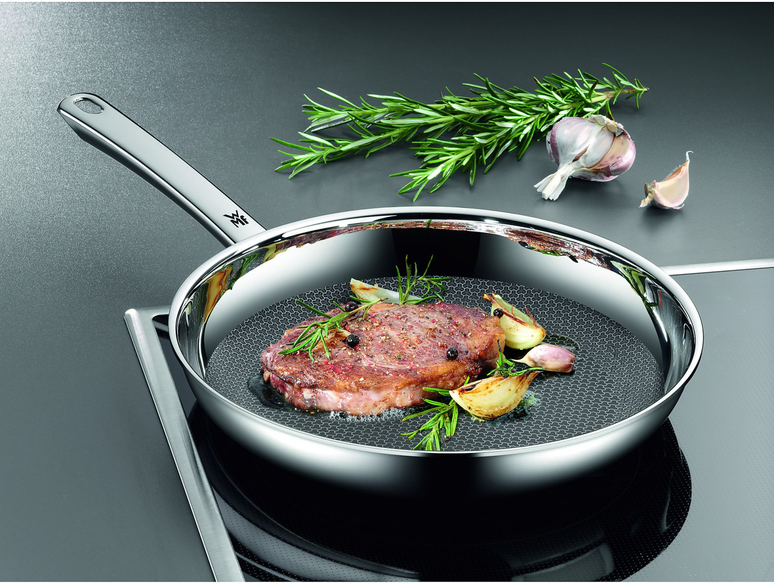 WMF ProfiResist Non-Stick Frying Pan