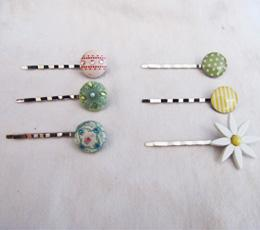 How to Make Hair Accessories: 23 Free Patterns