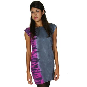 Revamped Tie Dye Dress