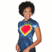 Crowning Heart T-Shirt