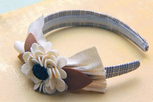 How to Make Hair Bows, Hair Pins and More: 33 DIY Hair Accessories