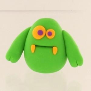 Amazing Eraser Monster Allfreekidscrafts Com
