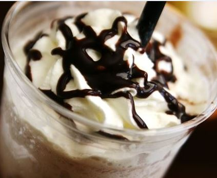 Copycat Coffee Frapp