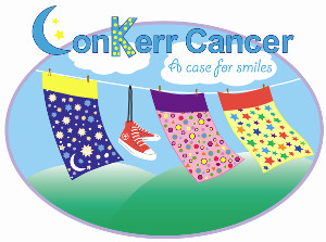ConKerr Cancer, A Case for Smiles