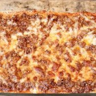 Easy Deep Dish Pizza Casserole