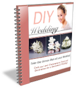 DIY Wedding eBook