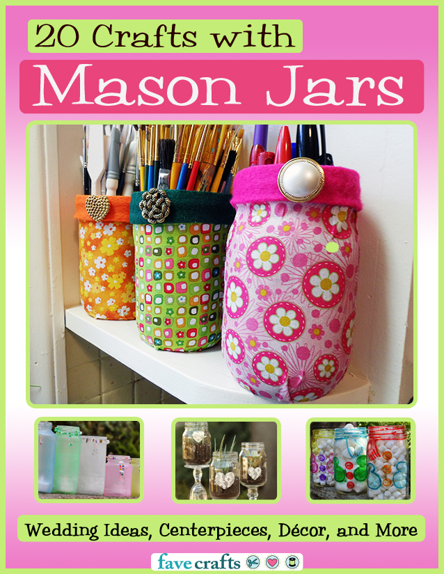 374 Thrifty Projects Favecrafts Com