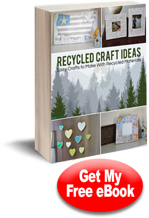 Recycled Crafts eBook