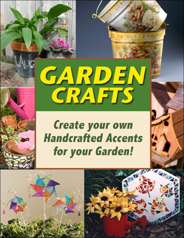 Use Recycled Materials For Some Of These Crafts And Youu0027ll Be An  Eco Goddess. Here Are Just A Few Of The Ideas To Make Your Garden A  Beautiful Place.