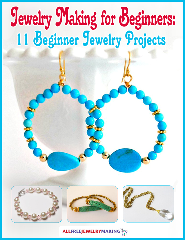 How To Make Book Cover Earrings : Beginner beading tutorials how to peyote stitch brick