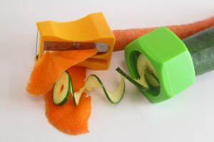 Monkey Business Vegetable Slicers Giveaway