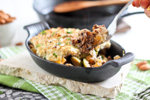 Move-Over Shepherd's Pie