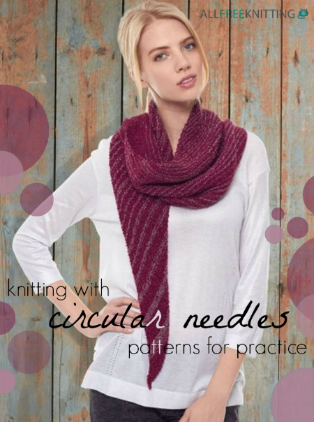 Knitting Techniques 71 Patterns By Needle And Construction Type