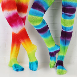 How to Make Groovy Socks